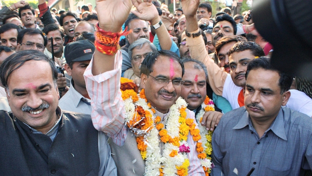 Madhya Pradesh Is No Longer A BIMARU State, Thanks To Shivraj Singh Chouhan's Agriculture Revolution