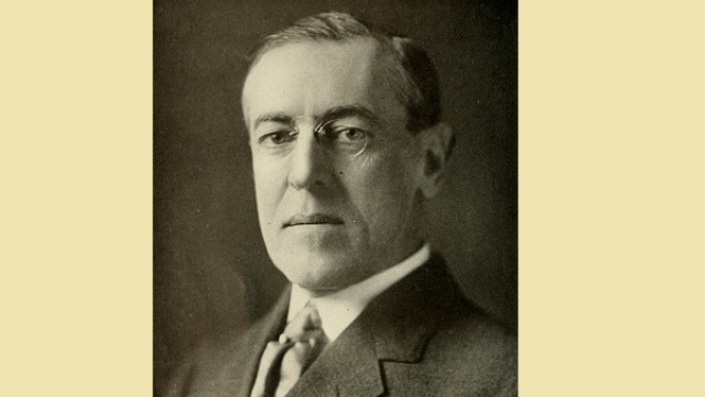Princeton University To Remove Former President Woodrow Wilson's Name From Its Public Policy School
