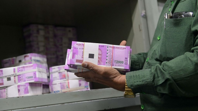 Direct, Indirect Tax Revenues Till February Are Up 10.7 Per Cent, 22.2 Per Cent