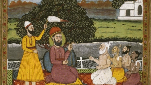 The Nanak Our 'Establishment' Historians Don't Want You To Know About