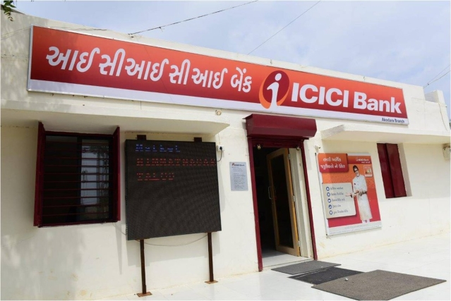 India Moves Towards Cashless Economy: ICICI Bank To Turn 100 Villages Digital In 100 Days