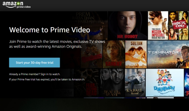 'Will Take You To Court': ISKCON To Take Legal Action Against Amazon Prime For Showing Monks In Bad Light