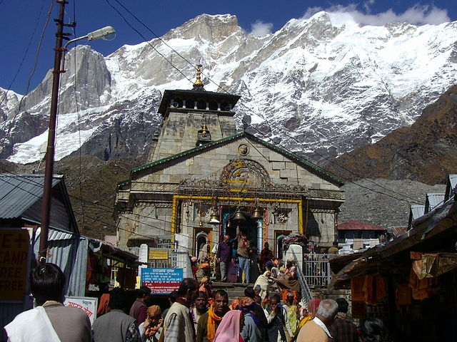 Uttarakhand HC Dismisses PIL Filed By Dr Swamy Against The Validity Of Char Dham Devasthanam Management Act