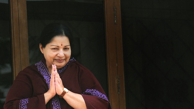 Former Tamil Nadu CM Jayalalithaa's Family Members Clash Over  Web Series On Her Life