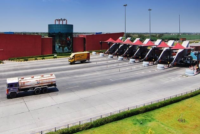 Coronavirus Lockdown: Government Suspends Toll Collection At All Toll Plazas Across India