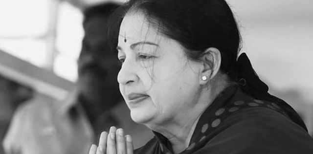 Madras HC Declares Late Tamil Nadu CM Jayalalithaa's Nephew, Niece As Her 2nd Line Legal Heirs