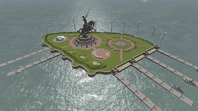Why The Shivaji Statue Must Rise