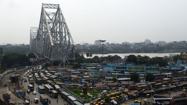 Kolkata Turned A Sorrowful Seventeen On Sunday