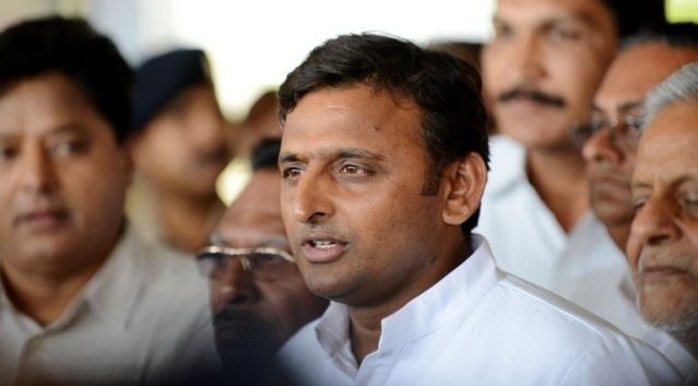 Spend A Month In Pakistan To Understand Atrocities On Hindus There: UP BJP Advises Akhilesh Yadav On Opposing CAA