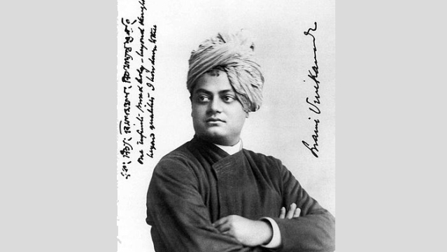 Swami Vivekananda's Vision Of Universal Religion And The West
