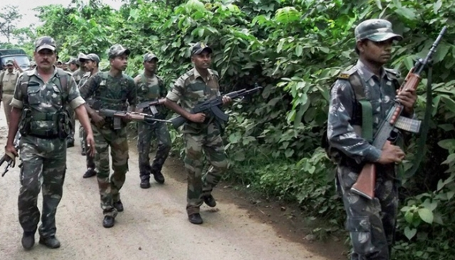 Kerala: State Police's Thunderbolt Commandos Gun Down Three Maoist Insurgents In Agali Forests Of Palakkad