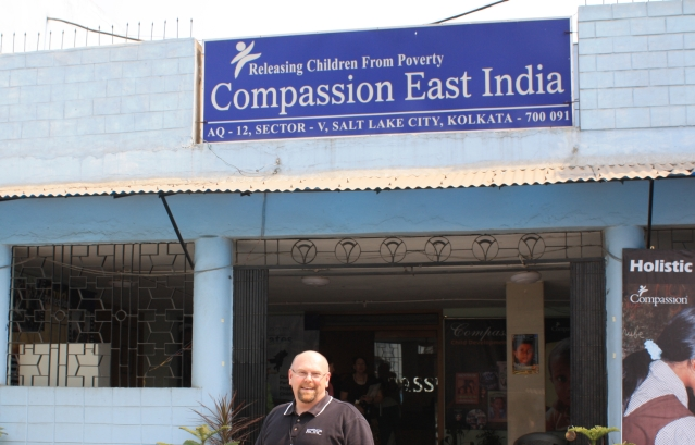 As India Stands Firm Against Predatory Proselytisation, Compassion International Packs Its Bags