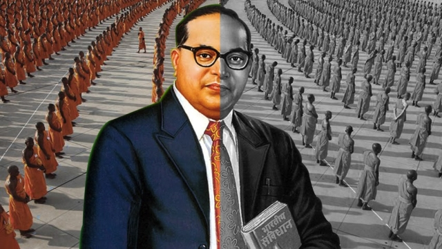 The Ambedkar They Don't Want You To Know About
