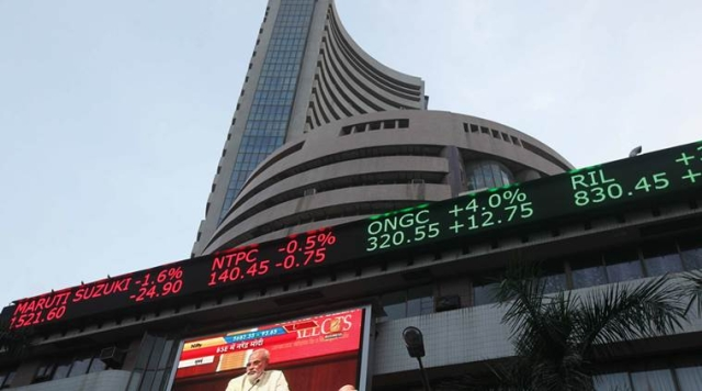 Bull Run Continues For Second Straight Day As Sensex Rises By Over 1,400 Points; Finally Closes At 39,090