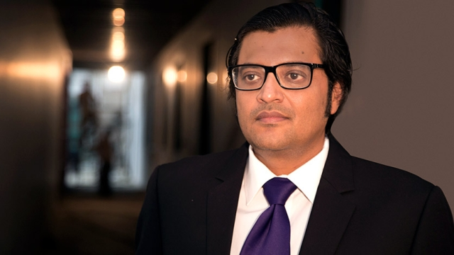 Why The Independent Republic Of Arnab Goswami Is Under Attack