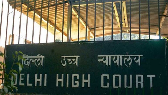 Delhi HC Agrees To Hear Plea Challenging India's Travel Ban On Europe Over Coronavirus Pandemic