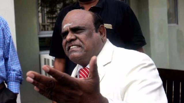 Justice Karnan May Have Fled India, Police Unable To Find Him