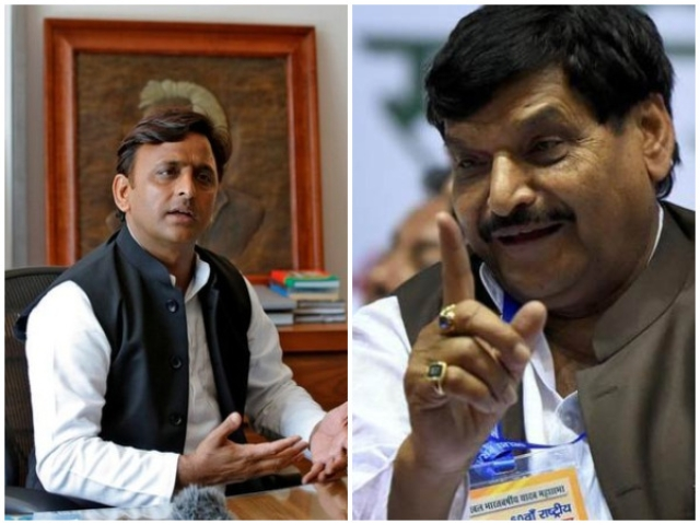 UP: After Over A Year Of Breakup With Nephew Akhilesh Yadav, Shivpal Says Ready To Ally With SP For 2022