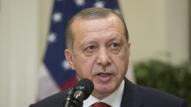 Australian PM Criticises Turkey President For Threatening To Send 'Anti-Muslim Aussies' Back In Coffins Post NZ Attack
