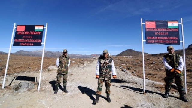 China's Bid To Alter Border With India Thwarted, For Now