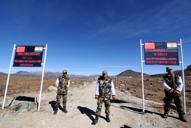 China Had Occupied 640 Sq Km Of Indian Territory In Eastern Ladakh During UPA-2 Rule: Report