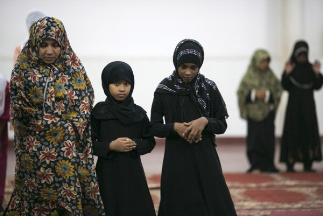 Call To Scrap Muslim Family Law In Sri Lanka That Permits Even Girls Under 12 To Be Married