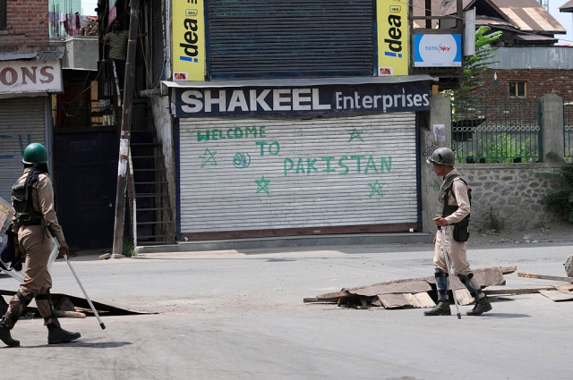 Killing Of Mohammed Ayub Pandith: Hard Decisions Needed In Kashmir
