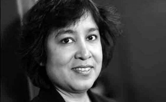 The Real Reason Why Taslima Nasreen Flew Back Without Visiting Aurangabad