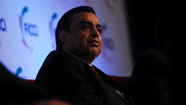 Less Than A Year Old, Cash-Guzzling Reliance Jio Is Already Too Big To Fail