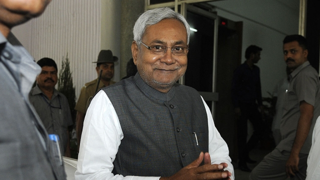 Bihar CM Nitish Kumar Urges PM Modi To Immediately Ban Pornographic Sites, Inappropriate Content On Internet