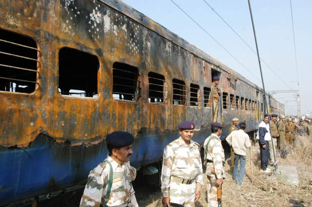 SIMI Terrorist Reveals Plot Behind Samjhauta Express Attack During Narco Test: Times Now