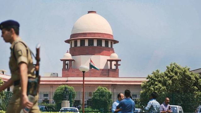 Morning Brief: SC To Hear Plea For CBI Probe In Kathua Case; Taliban Abducts Seven Indians In Afghanistan; ISRO Develops Atomic Clock For Satellites