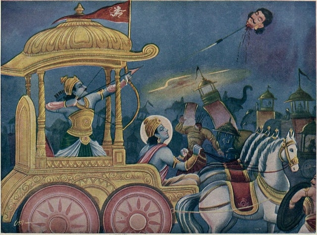 India's 'Guru' For Centuries: Moving Beyond The 'When' Of  Mahabharata