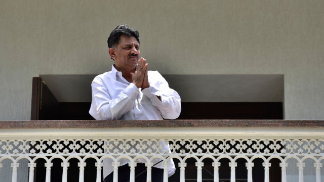Karnataka Congress Marred By Internal Fights Over Leader Of Opposition Post Even As It Gears Up For Bypolls