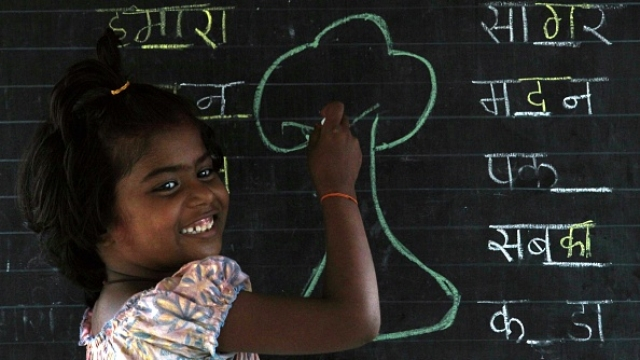77.7 Per Cent People In India Are Literate: Here's A State And Gender Wise Breakup Of Literacy In India