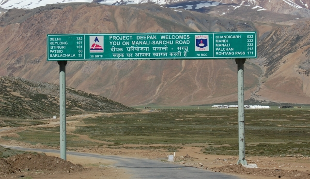No Forest Clearance   Required For Army Infrastructure Projects Along LAC, Says Government