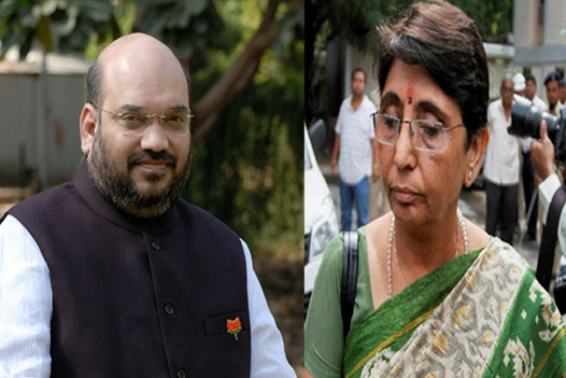Amit Shah Has Three Days To Appear In Court As Kodnani's Witness