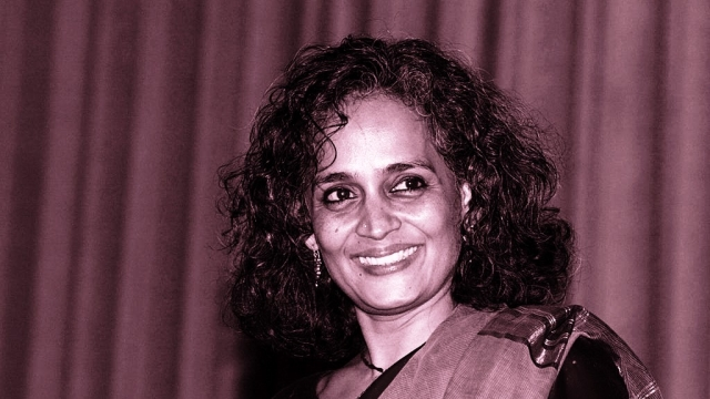 Was Arundhati Roy Really Misquoted By Pak's UN Rep,  Or Is This Leftist Spin?