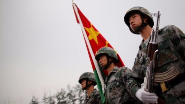 Chinese PLA Allegedly Abducts Five Arunachal Pradesh Residents From Near India-China Border