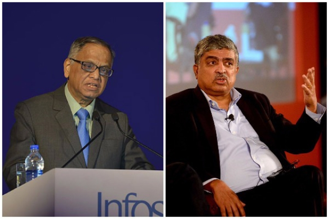 With A Clean Chit, Infosys Seeks To Put Panaya Acquisition Row To Rest