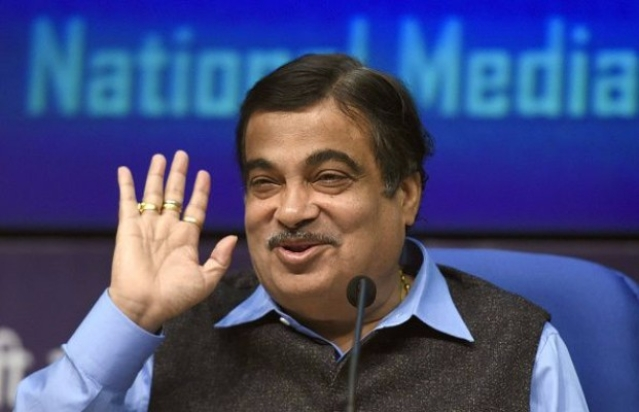 Road Construction Accelerated To 28 Km Per Day, To Reach 40 Km Per Day Target Next Year: Gadkari