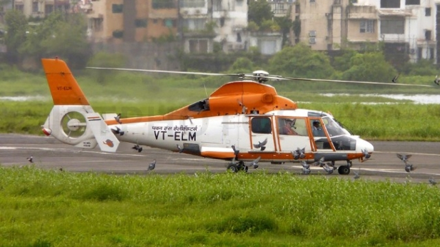 Govt Receives Multiple Bids For Privatisation Of State-Run Helicopter Service Provider Pawan Hans