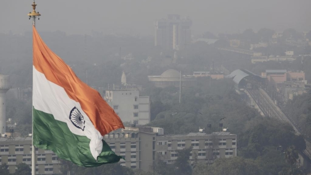 Delhi-NCR's Days of Poor Air Quality Declined By One-Third In Past Four Years, Says Environment Minister