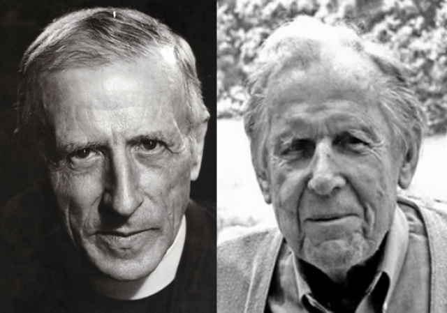 Pierre Teilhard de Chardin SJ (1881-1955) and Dr Thomas Berry (1914-2009): Both the Catholic theologians who contributed immensely to eco-theology of twentieth-century Church were influenced by Hinduism.