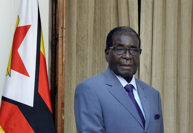 Zimbabwe's Former President Robert Mugabe Who Ruled The Country For 37 Years Dies In Singapore Aged 95