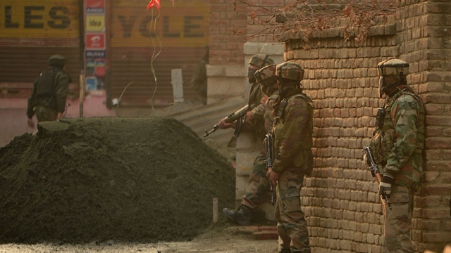 Two LeT Terrorists Killed In J&K's Kulgam Ahead Of Amarnath Yatra, Encounter Underway