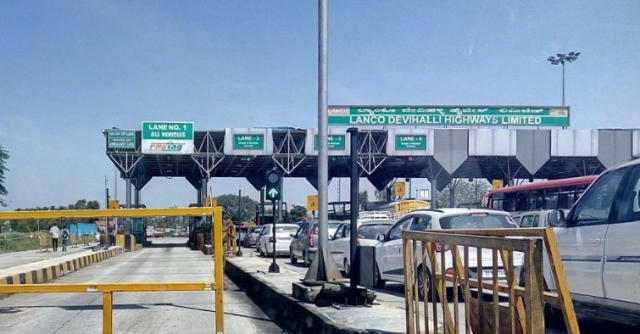 Roaring Success For FASTags: Transactions Via New Toll Payment Mode Touch 69 Per Cent In Karnataka