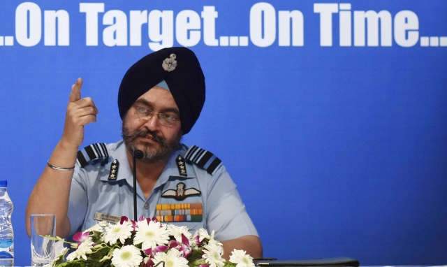 Rafale Fighter Jets Will Provide India Major Advantage In Tibet In Case Of Aerial Combat: Ex-IAF Chief