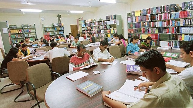 The State Of Higher Education In India