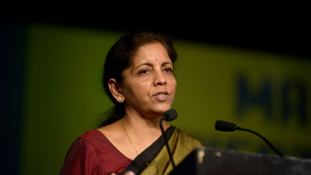 'Pakistani F-16 Pilot Was Beaten Up By Locals, Probably Died At A Hospital': Defence Minister Nirmala Sitharaman